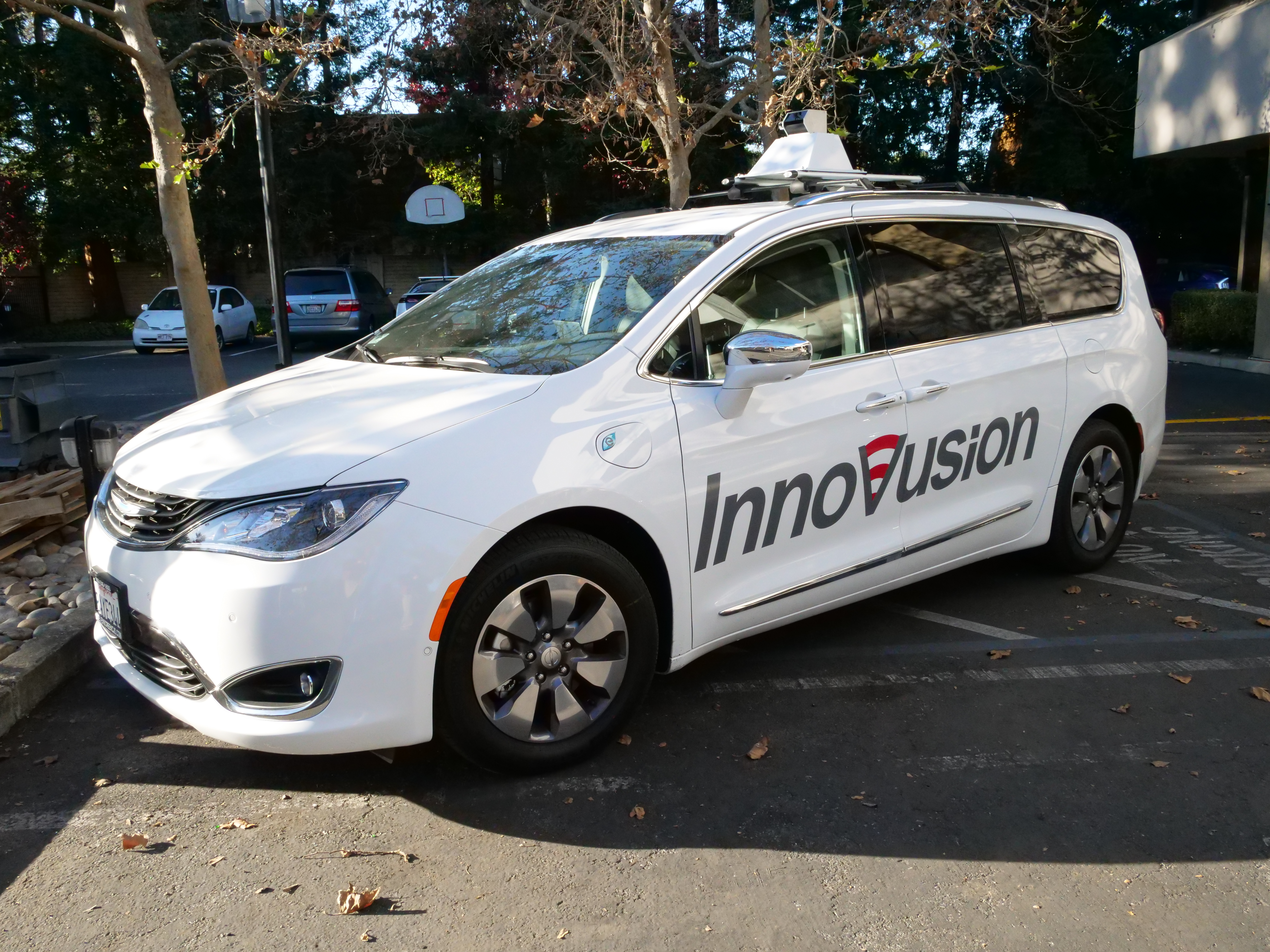 New LiDAR Startup Focuses on Accuracy, Price | Driverless Report